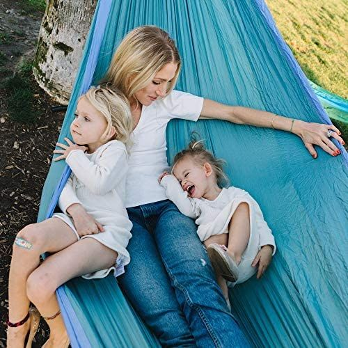 8 Best Hammocks To Turn The Backyard Into Your Fave Vacation Spot