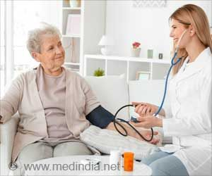 Home-Based Hypertension Program Kept BP Under Control