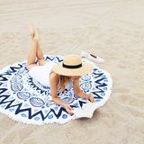4 Skin-Saving Essentials For Every Summer Beach Bag