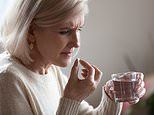 Could magnesium pills be the secret to staying strong in later life?