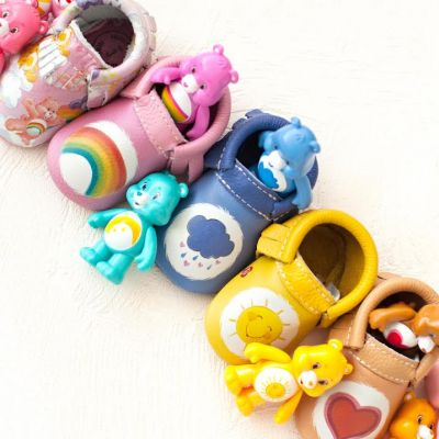 Freshly Picked's 'Care Bear' Line Will Give You Some Serious Nostalgia