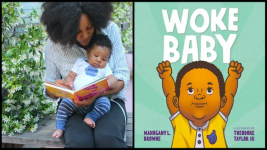 Why Babies Need Diverse Children's Books