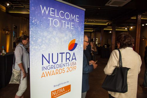 IN PICTURES: The NutraIngredients-USA Awards 2019