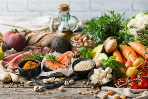 Mediterranean Diet and Atherosclerosis: Why the Mediterranean Diet is the Best Choice for Heart Health