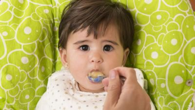 20 percent of baby food tested positive for LEAD, reveals ten-year study