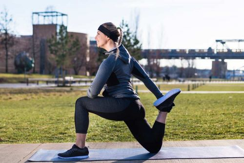 How Flexible Are Your Quads? Why It Matters