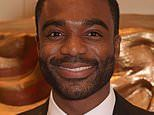 Under the microscope: TV presenter and Strictly winner Ore Oduba, 34, answers our health quiz