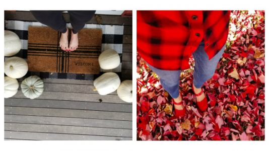 50 Things You Do If You're Totally Extra About Your Love Of Fall