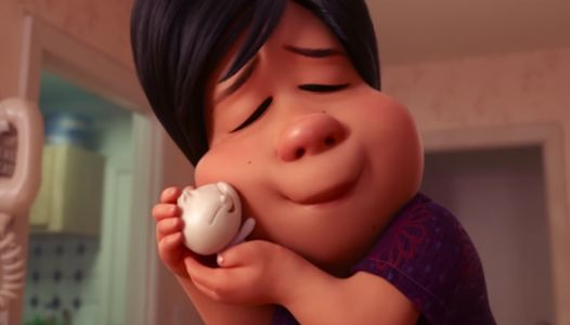 Pixar's Touching Short Film 'Bao' Is Free To Watch, But Only This Week