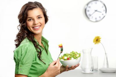 PCOS and Nutrition: How Eating Right Can Make All the Difference!