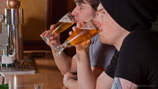 Consuming more than 5 alcoholic drinks per week increases your risk of oral cancer: Analysis