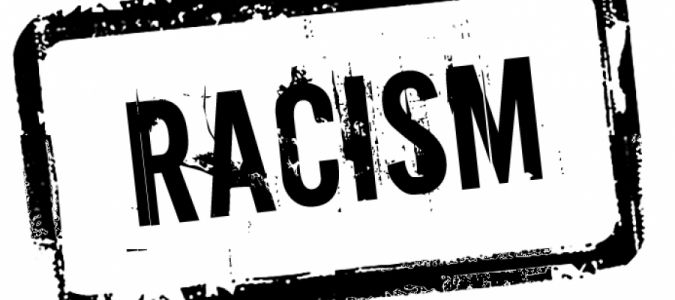 HATE HOAX: Black student responsible for racist graffiti at American college