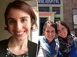 Detroit nurse, 33, who was fully vaccinated develops 'long haul COVID' in rare 'breakthrough' case
