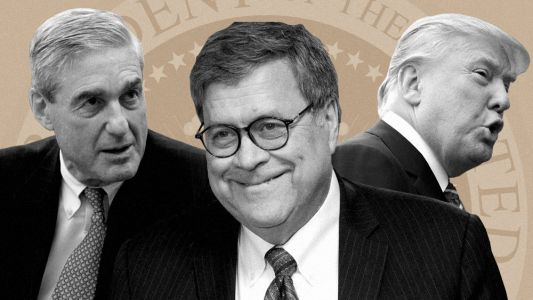 With release of Muller report, the greatest political scandal and media hoax ever has finally unraveled