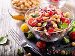 UCL research finds vegan diets can wreck a child's health