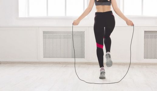 How to Choose a Jump Rope That Fits Your Body and Goals
