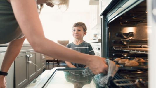 I Show My Kids Love Through Food And It Needs To Stop
