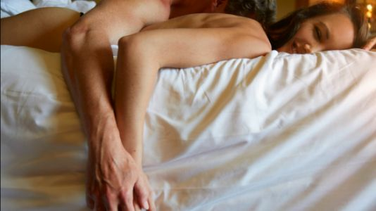 My Husband Was Supposed To Be A One-Night Stand