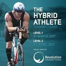Alex Viada - The Hybrid Athlete, learning, growth and the constant cycle of improvement