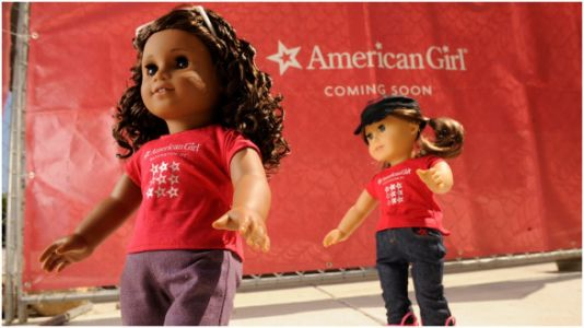 A Live-Action American Girl Doll Movie Is Coming - Prepare For All The Nostalgia