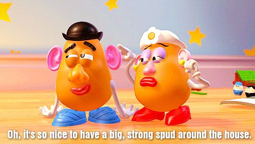 Mr. Potato Head Is Going Gender Neutral And Bigots Are Losing Their Minds