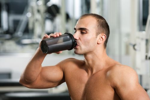 Does Whey Protein Cause Acne? The Correlation Between Breakouts and Protein Shakes