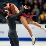 This Ice Dancing Routine Is So Sexy, It's Being Changed For the Olympics
