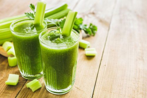 Is Celery Juice an Over-hyped Fad or Does It Have Health Benefits?