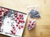 Are Frozen, Canned, Dehydrated, or Freeze-Dried Fruits as Healthy as Fresh? An Investigation