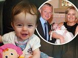 Parents' heartbreak as 10-month-old 'miracle' baby daughter died of sepsis