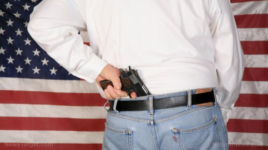 Study: Concealed carry firearms owners have a 94% success rate stopping potential mass shooters