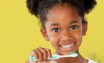 4 Daily Do's for National Dental Hygiene Month