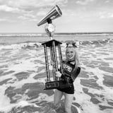 Don't Worry Cheer Fans: It Looks Like Wild Child Tumbler Lexi Brumback Is Back at Navarro