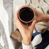 The Very Scary Reasons You Should Only Drink Coffee That's Organic