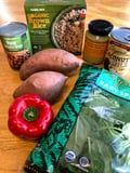 10 Quick and Healthy Vegetarian Dinners You Can Make With These Trader Joe's Staples
