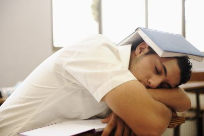 Poor Academic Performance Linked to Irregular Sleeping Patterns