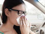 Painkillers used to treat flu could land drivers a one-year ban