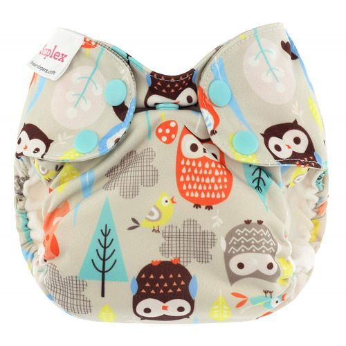 Care About The Earth? Then You'll Care About The 15 Best Cloth Diapers For Baby