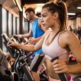 The Most Common Mistakes You Make on the Elliptical, and How to Fix Them