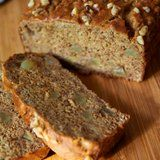 Bored With Plain Banana Bread? Try This Seasonal Twist That's Under 150 Calories