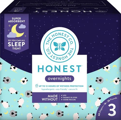 9 Best Overnight Diapers & Training Pants- We're Owning Potty Training In 2020