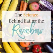 The Science Behind Eating the Rainbow