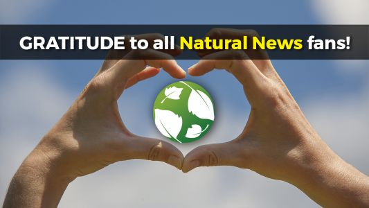 Content Note: Find all natural health and medicine articles at Natural.News, without any commentary on school shootings
