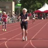Meet Julia Hawkins, the 103-Year-Old Who Just Won a Gold Medal in the 100-Meter Dash