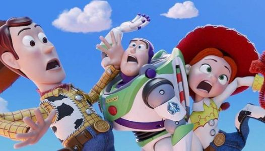 The First Teaser Trailer For 'Toy Story 4' Is Here!