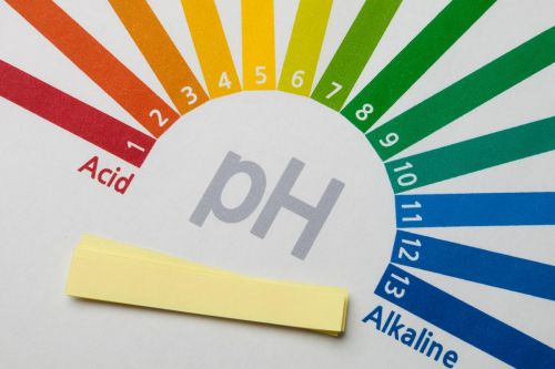 Alkalinity and oxygen levels: Is there a connection between pH levels and cancer risk?