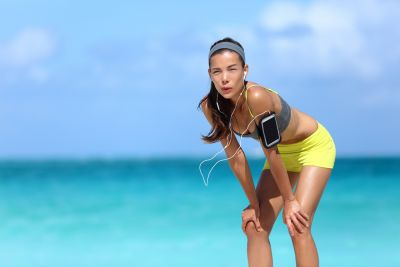 Is Exercising in the Heat Less Effective?