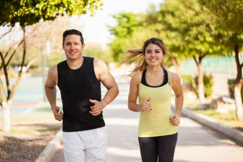 "Does Having a ""Significant Other"" Make It Harder to Stay Fit?"