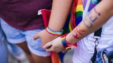 1 In 5 Queer Young Adults Attempted Suicide In The Past Year