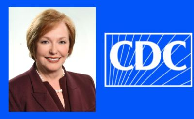 Georgia's public health chief now heads up CDC and ATSDR